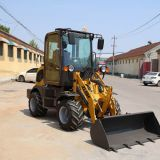weifang wheel loader ZL08F