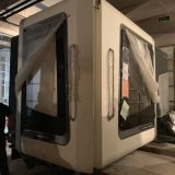 DMG DMU 80P duoBLOCK 5-axis Universal Machining Center