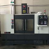 Dingtai DTX850 CNC Milling Machine