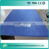 3M Nonwoven disposable surgical medical eye drape/Ophthalmic Drape