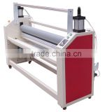 Large format 3.2meters width fabric liquid laminating machine with infrared dryer BGSG-3200