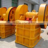 Low price Stone jaw crusher machine set aggregate stone crushing plant
