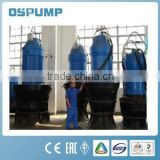 Factory supplies wholesale all kinds of vertical axial flow pump, vertical axial flow pump, oblique flow pump, submersible axial