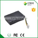 7.4V Li-ion Battery pack For A0285A rechargeable battery replacement for Payment Terminal