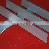 Most competitive price silver anodized aluminum frame for solar panel (solar panel frame, aluminum solar panel frame)