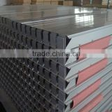 High grade silver anodized aluminum extrusion solar panel frame (aluminum profile for solar panel, aluminum solar panel frame)