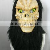 Moving Mouth Person Mask for Holloween Party - Monster005