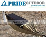 Multifunctional Survivors Ground Wear Tear Tent Swing Bed Camping Hammock With Mosquito Net                                                                         Quality Choice