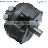 Hatch Cover hydraulic motor