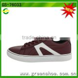 hot selling fashion minimalist casual shoes