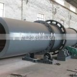 Coco Peat Rotary Dryer, Coconut Fiber Rotary Dryer For Sale With Factory Design
