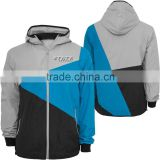 New arrival high quality windproof waterproof breathable windbreaker jacket outdoor jacket