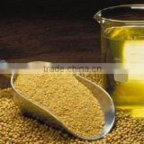High Quality Pure Refined and Crude Soybean Oil
