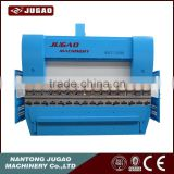 CE standard press brake used prices,hydraulic steel plate bender machine