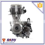 CG125 air cooled motorcycle engine 4 stroke type