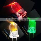 Super brightness 5mm Green Traffic lights LED diode                                                                         Quality Choice