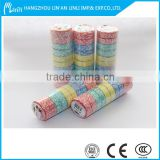 wholesale 100% cotton disposable magic compressed towel for travel towel
