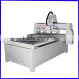 3D multiheads woodworking cnc router for funiture