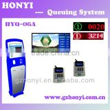 wireless ticket dispenser/wireless queue system                                                                         Quality Choice