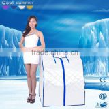 ANP-329TMF Far Infrared Portable Sauna Ceramic Heater for Netherlands infrared mini sauna
