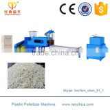 Plastic HDPE,LDPE,LLDPE Film Waste Recycling Machine                                                                         Quality Choice