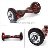 hot selling hoverboard balance scooter with LED light from lianmei factory                                                                         Quality Choice