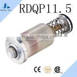 Gas water heater magnetic valve