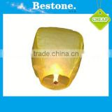 2015 ECO flame resistant chinese sky lanterns biodegradable sky flying paper lantern