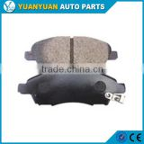lexus parts 04465-50070 front brake pad set for lexus ls400 1995 - 2000