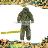 Best Selling Camo Hunting/hunter Bow Ghille Suit/ Ghille Suit