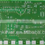 China chemical gold multilayer pcb control circuit board for treadmill