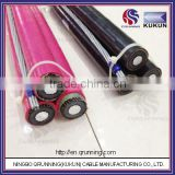 2014 HOT!!!Aerial Bundled Cable, ABC Cable, Overhead cable,ASTM, BS, NFC, IEC, DIN Standard