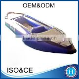 Rubber Inflatable kayak for wholesale