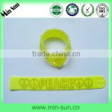 2013 Latest-style Magnetic Silicone Bracelets in Timepieces, Jewelry,Eyewear,100%silicone,Anti-radiation