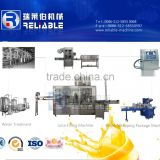 Concentrated Bottled Juice Production Line / Juice Processing Plant