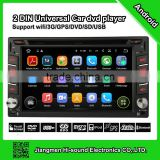 cheap and good quality android car audio system universal with gps/ dvd /3g /wifi                                                                                                         Supplier's Choice