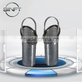 Stainless Steel Basket Strainer Used for Steel Mill
