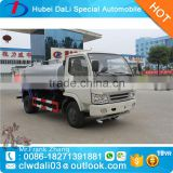 3000kg left hand driving mini water truck                                                                                                         Supplier's Choice