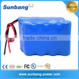 deep cycle lithium 12v 18ah exide battery for led light/portable device                                                                                                         Supplier's Choice