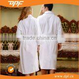 Star hotel standard cotton bathrobe towel set embroidery