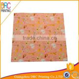 China Factory for custom fancy color gift wrapping Paper                                                                         Quality Choice