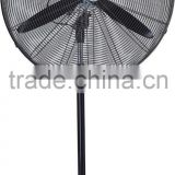 Powerful Industrial Pedestal fan with CB CE certificate