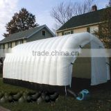 2016 hot inflatable spray booth,inflatable spray booth tent