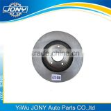 Brake system brake disc rotor for HYUNDAI 51712-3K160                                                                         Quality Choice