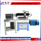 Jinan Zhuoke Advertising CNC Router Machine ZK-6090 120MM Z-Axis Vacuum Table Stepper Motor Ball Screw Transmission