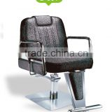 B-001 woman barber chair/hairdressing chair/hair salon equipment/barber chair