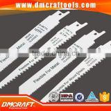 225mm 18T Bimetal reciprocating saw blades ideal for thin metal sheet                                                                         Quality Choice