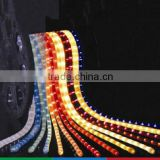 led outdoor project lighting for decoration 220V-110V led rope light /led flexible neon tube