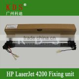 Original Printer Parts Fuser Fixing Assembly 220V for HP 4250 4300 4350 4345 Heating Element