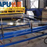 3D Panel Production Line, 3D wire mesh welding machinery,3d welding machine